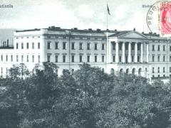 Kristiana Slottet