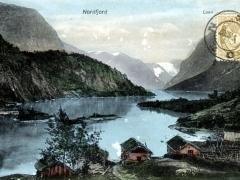 Loen Nordfjord