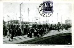 Vom-östlichen-Kriegsschauplatz-Am-Stadthafen-in-Libau