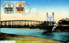 Wilna-Grüne-Brücke