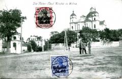 Wilna-Peter-Paul-Kirche