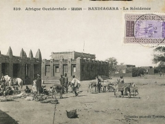 Bandiagara La Residence