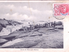 Chutes du Felou pres Medine