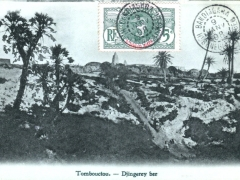 Tombouctou-Djingerey-ber