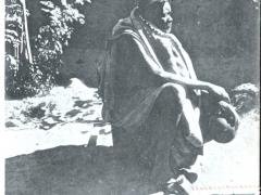 Tombouctou-Mendiant