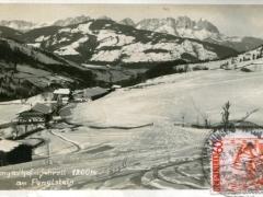 Alpengasthof Schroll