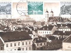 Alt-Wien Vorstadt Lichtenthal