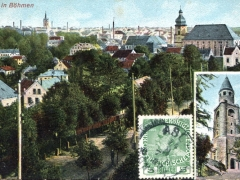 Asch in Böhmen