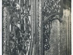 Aus der golden Stube auf Hohensalzburg anno 1501