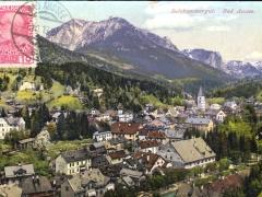 Bad Aussee Salzkammergut