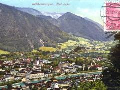 Bad Ischl Salzkammergut