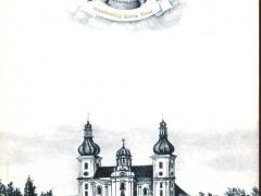Brünel Wallfahrtskirche Maria Trost