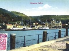 Bregenz Hafen