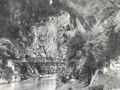 Höllenthal Rechenbrücke