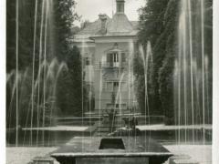 Hellbrunn b Salzburg