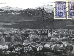 Innsbruck Ansicht