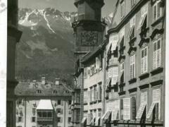 Innsbruck Herzog Friedrich Strasse