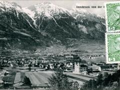 Innsbruck von der Brennerstrasse 2