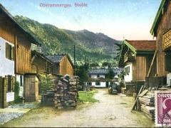 Oberammergau Studie