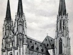 Olmütz Domkirche