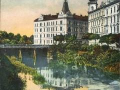 Olomouc Laudonova trida
