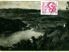 Ossiacher See Kanzelbahn