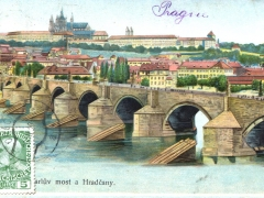 Prag Ansicht
