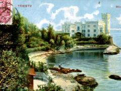 Trieste Miramar