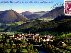 Waidhofen an der Ybbs Sommerfrische