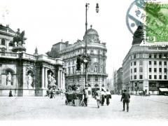 Wien Albrechtsrampe