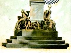Wien Beethoven Denkmal