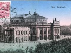 Wien Burgtheater