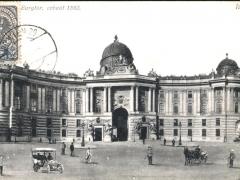Wien Burgtor