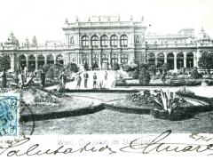 Wien Cursalon im Stadtpark