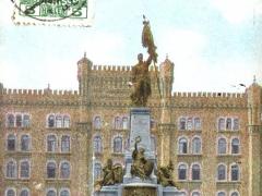 Wien Deutschmeister-Denkmal