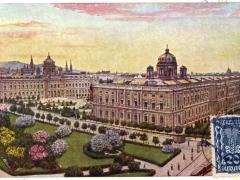 Wien beide Museen