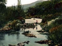 Pretoria Hennopsriver
