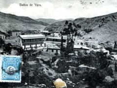 Banos de Yura
