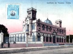 Lima Instituto de Vacuna