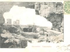 Alexandrie Catacombes