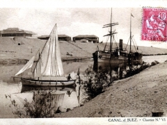 Canal of Suez