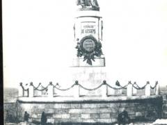 Monument a Ferdinand de Lesseps