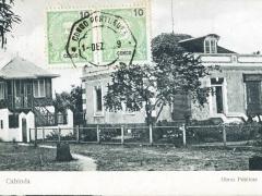 Cabinda Obras Publicas
