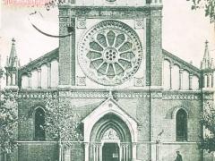 Bucuresci Catedrala St Josif