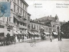 Bukarest Viktoria Strasse
