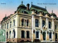 Cralova Palatul Bancei Comertului