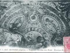 Hippone Propriete Chevillot Les Muses
