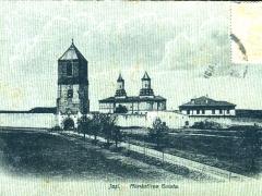 Jasi Manastirea Galata