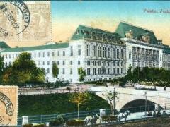 Palatul Justitiei