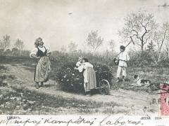 Landarbeiter